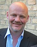 <b>Morten Jarne Clausen</b>